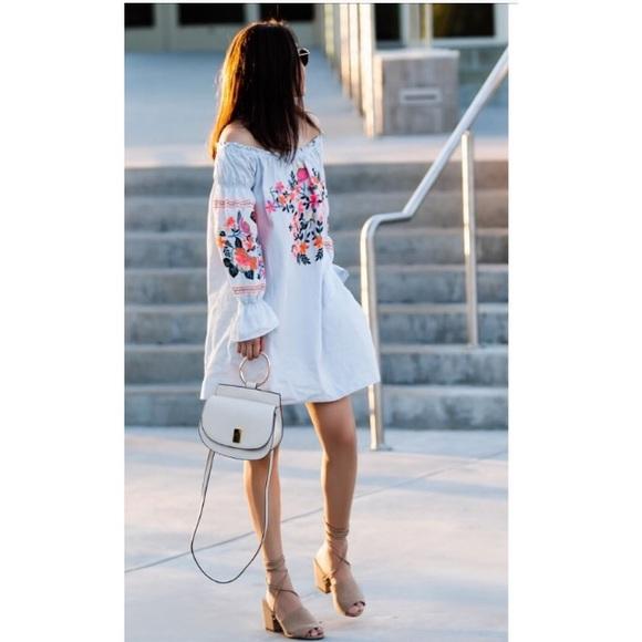 794c9e7ac33ee Free People Dresses & Skirts - ❤ Free People Fleur du Jour shift dress